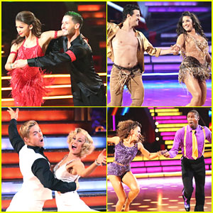 Who Won 'Dancing With The Stars'? Winner Revealed!