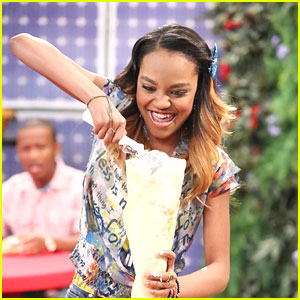 China Anne McClain: 'independANT' on ANT Farm