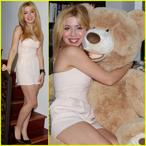 Jennette McCurdy: I Want to Marry Ryan Gosling!