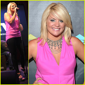 Lauren Alaina: HGTV's The Lodge Performance at CMA Music Fest