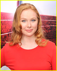 Molly Quinn: 'Castle' Most Watched in 2012