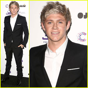 Niall Horan: JLS Foundation & Cancer Research UK Fundraiser