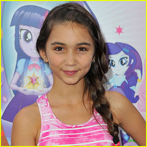 Rowan Blanchard: 'Girl Meets World' Gets Ordered to Series by Disney!