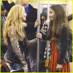 'Girl Meets World' -- New Pics!