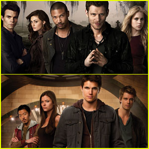 Official CW Trailers: 'The 100,' 'The Originals,' 'Reign,' & 'Tomorrow People'