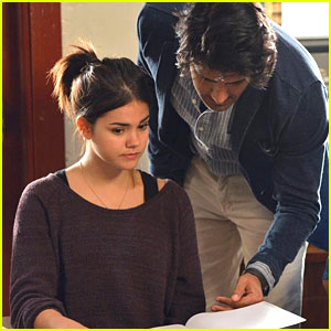 Maia Mitchell: New 'The Fosters' Tonight!