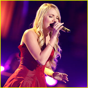 'The Voice' Top 6: Danielle Bradbery Performs - Watch Now!