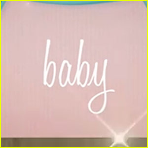 Ariana Grande: 'Baby I' Official Lyric Video - Watch Now!