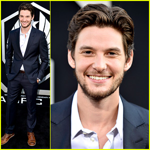 Ben Barnes: 'Seventh Son' Trailer!