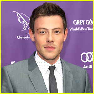 Cory Monteith Dead at 31