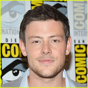Adam Shankman Talked With Cory Monteith Before Untimely Death