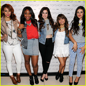 Fifth Harmony: Radio Disney's 'Next Big Thing'!