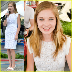 Jackie Evancho: Fourth of July Capitol Concert!