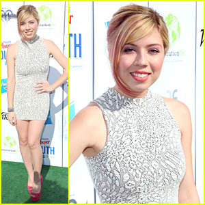 Jennette McCurdy: Power of Youth 2013