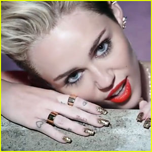 Miley Cyrus: 'We Can't Stop' Director's Cut Video - Watch Now!