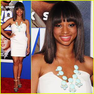 Monique Coleman: 'Grown Ups 2' Premiere