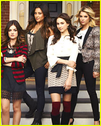 Will 'Pretty Little Liars' Do A Musical Episode?