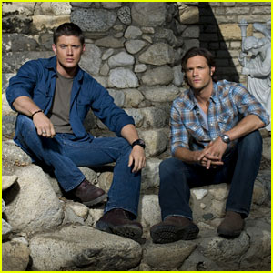 'Supernatural' Spin-Off Details Announced!