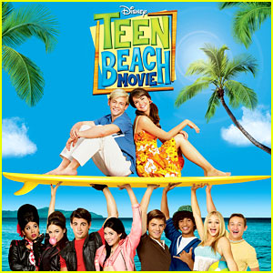 'Teen Beach Movie' Scores 8.4 Million Viewers!