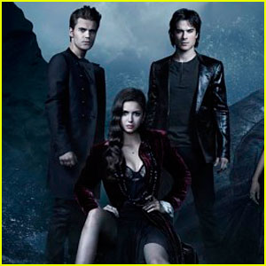 'The Vampire Diaries' Season 5 Spoilers!