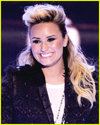 Demi Lovato Invited Who on Tour With Her?