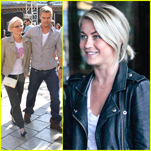 Derek Hough To Host 'Family Dance Off'