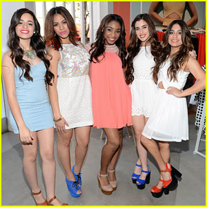 Fifth Harmony to Perform at Disney D23 Expo! (Exclusive)