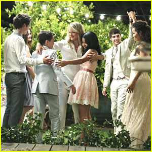 'The Fosters' Wedding Is Tonight!