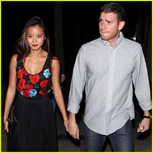 Jamie Chung & Bryan Greenberg: Craig's Couple!