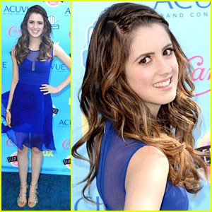 Laura Marano - Teen Choice Awards 2013