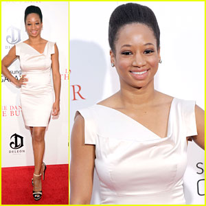 Monique Coleman: 'The Butler' NYC Premiere