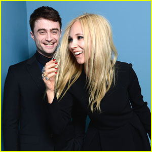 Daniel Radcliffe & Juno Temple: 'Horns' Premiere at TIFF 2013