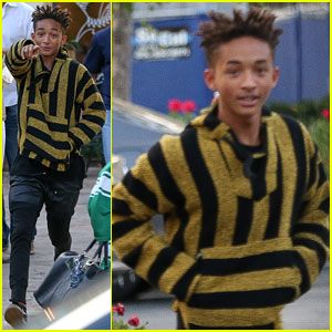Jaden Smith: Make Your Own Life Rules!