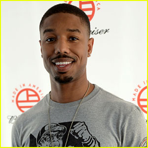 Michael B. Jordan: 'Independence Day' Sequel Star?