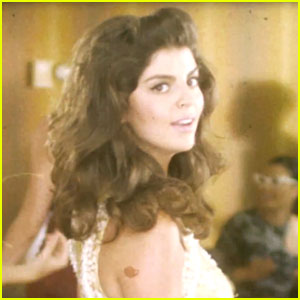 Nikki Yanofsky: 'Something New' Music Video!