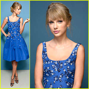 Taylor Swift: 'One Chance' Portraits at TIFF 2013