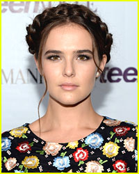 'Vampire Academy' Author Talks Zoey Deutch as Rose