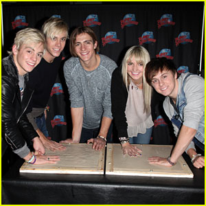 R5: Planet Hollywood Stop!
