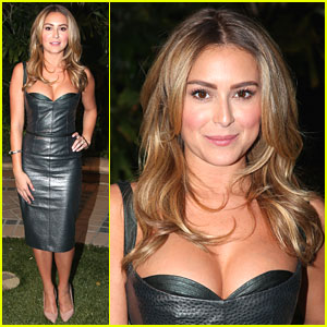 Alexa Vega: 'Machete Kills' Press Conference
