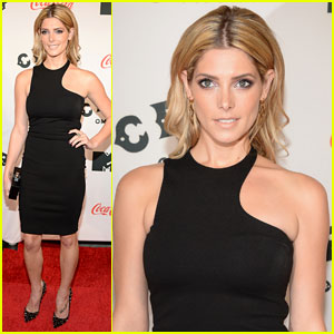 Ashley Greene: 'CBGB' NYC Premiere