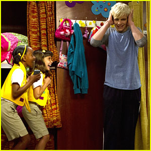 'Austin & Ally' Season Premiere This Sunday!