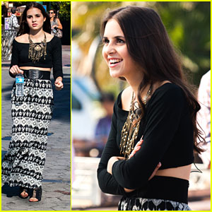 Carly Rose Sonenclar Covers Alicia Keys' 'Brand New Me'