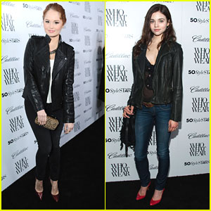 India Eisley Photos, News, and Videos | Just Jared Jr.