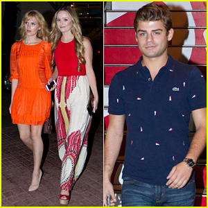 Garrett Clayton is Headed to 'The Fosters'
