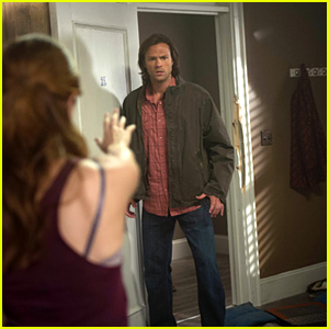 'Supernatural': 'I'm No Angel' Episode Stills!