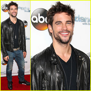 Brant Daugherty: 'DWTS' Wrap Party