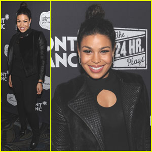 Jordin Sparks: 24 Hour Plays After-Party!