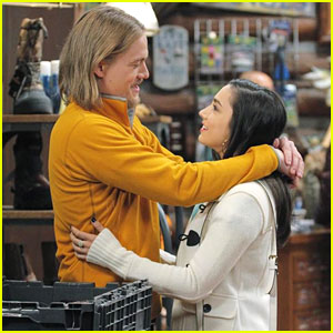 Molly Ephraim & Christoph Sanders: New 'Last Man Standing' Tonight!