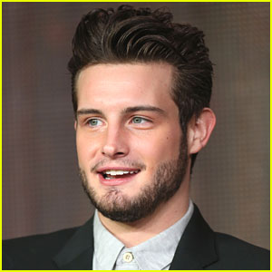 Nico Tortorella Joins 'Eye Candy'