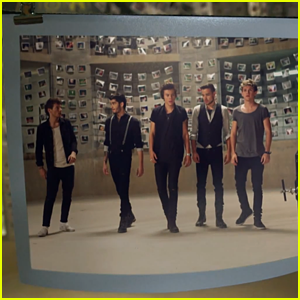 One Direction: 'Story Of My Life' Behind the Scenes - Watch Now!